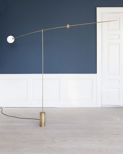 Michael Anastassiades, 'Mobile Chandelier 5', 2011
