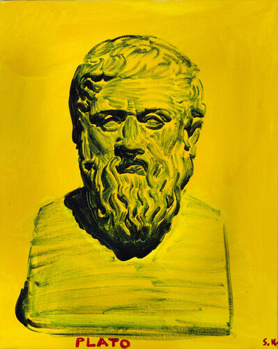 Sam Kaprielov, 'Plato', 2015