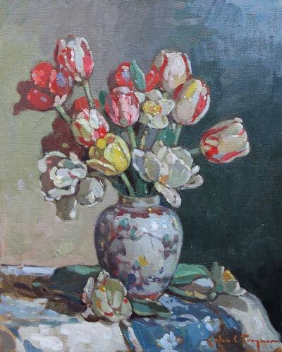 John C. Traynor, 'Spring Mix'