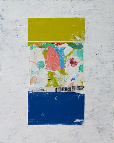 Bernd Haussmann, 'Work of Art', 2016