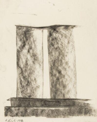 Alain Kirili, 'Untitled', 1981