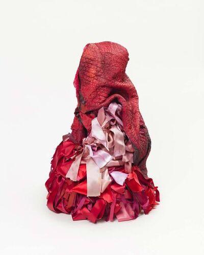 Vadis Turner, 'Inverted Bouquet Heirloom', 2017