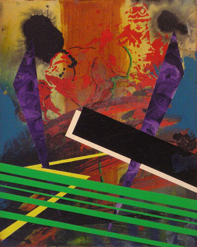 Christof Kohlhöfer, 'Untitled', 1984