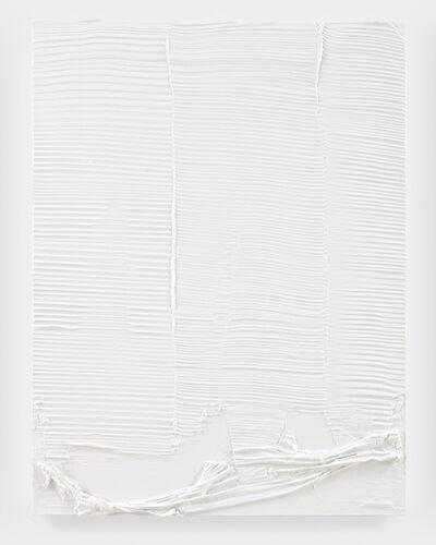 Thomas Fougeirol, 'robe du soir 10', 2017