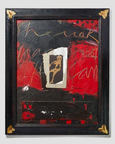 James Havard, 'Aunt Shemak', 2002-2003