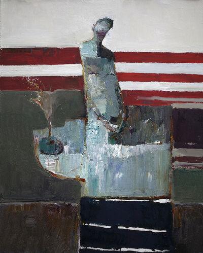 Danny McCaw, 'Stripes III', 2019