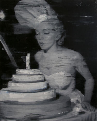 Vincent Xeus, 'The Cake', 2018
