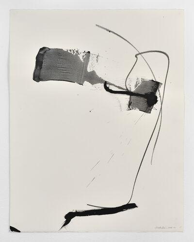 "Takesada Matsutani, '""Wave 16 - 12""', 2016"
