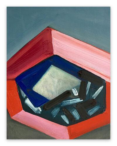 Ashlynn Browning, 'Object by the Sea', 2018