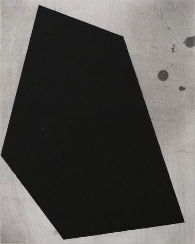 Cris Gianakos, 'Metropolis Series', 2005