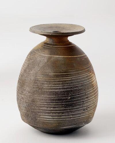 Eric Astoul, 'Ceramic Vase', 2011