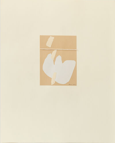 James Moore, 'Untitled IV (1)', 1977