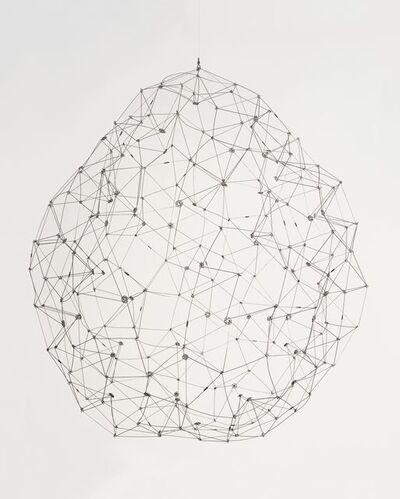 Gego, ' Esfera (Sphere)', 1976