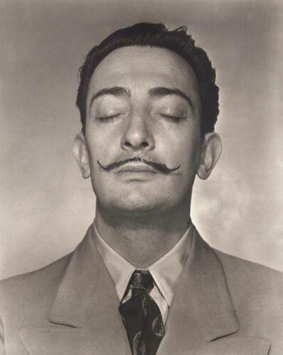 Horst P. Horst, 'Salvador Dali', 1943