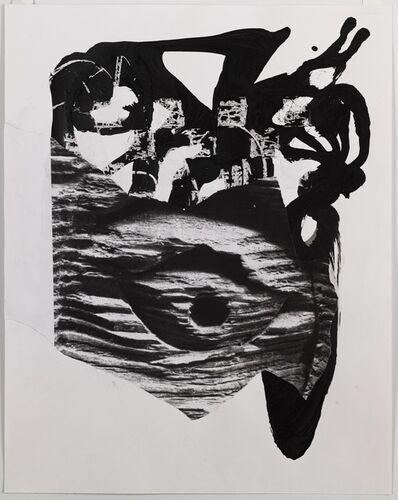 Charline von Heyl, 'Folk Tales', 2013