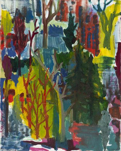 Allison Gildersleeve, 'Collections II', 2021