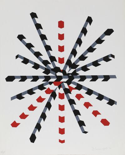 Allan D'Arcangelo, 'Peace', 1970