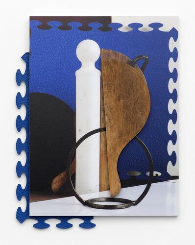 Thorsten Brinkmann, 'Angelo', 2016