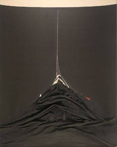Chu Wei-Bor, 'Up', 1991