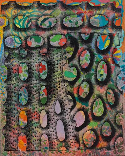 Philip Taaffe, 'Ornamental Panel IV', 2013