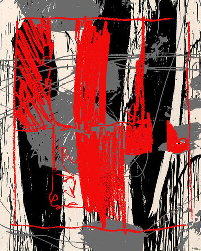 Jose M. Ciria, 'Estampas digitales XI.', 2013/2014