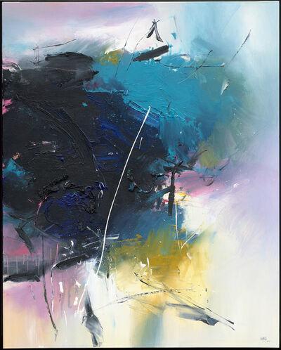 Jessica Pi-Hua Hsu, 'The First Morning Twilight (第一道曙光)', 2017