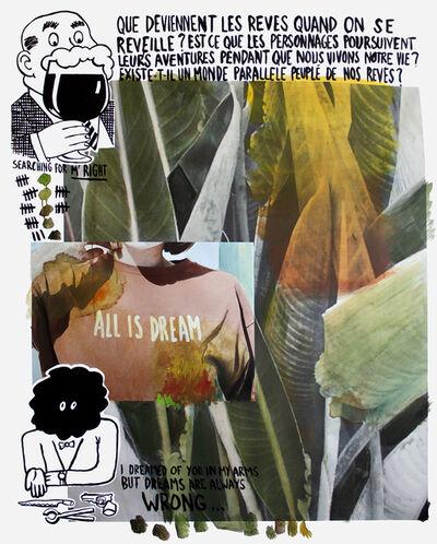 Léo Dorfner, 'All Is Dream', 2020