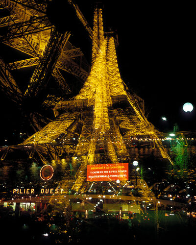 Doug Keyes, 'Tour Eiffel, Paris', 2007