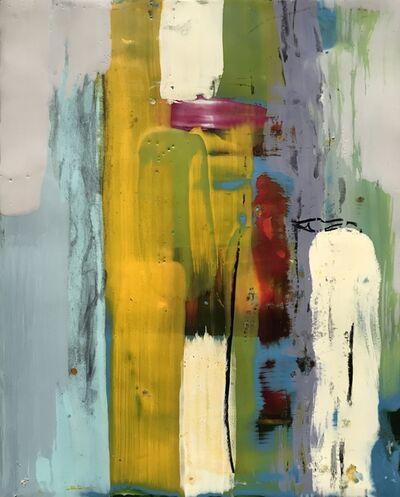 Lisa Pressman, 'Navigating 4', 2018