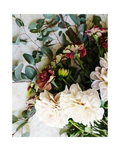 Karen Hirshan, 'Seasonal Floral', 2019