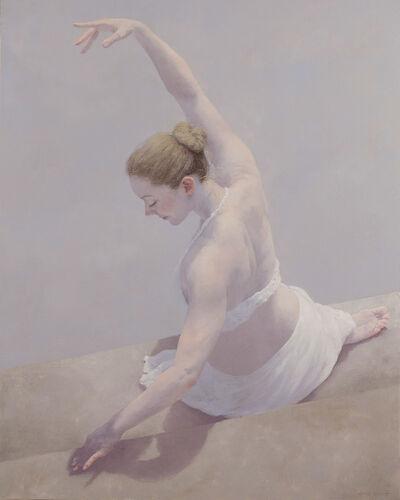 Judy Nimtz, 'Tranquillitātis', 2020