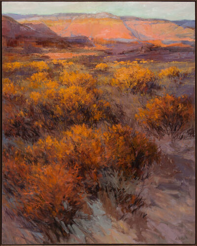Martha Mans, 'New Mexico Twilight', 2019