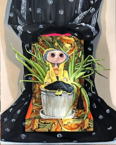 Tracy Collamore, 'Other Mother', 2019