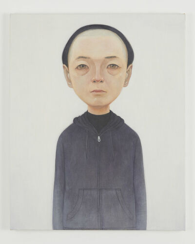 Hideaki Kawashima, 'selfportrait', 2016