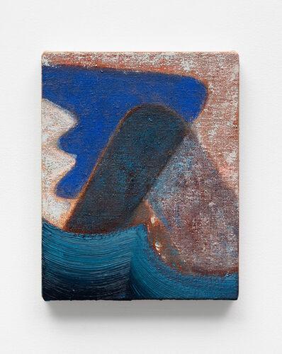Kristine Moran, 'Lost Stroke', 2019