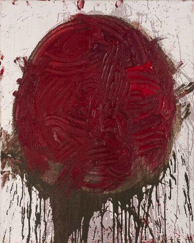 Hermann Nitsch, 'Raoul', 2005