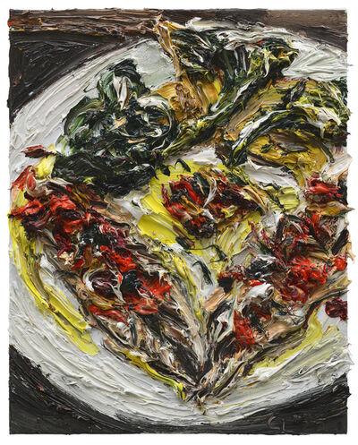 Christopher Lehmpfuhl, 'Lecker Fisch', 2020