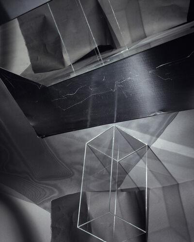Barbara Kasten, 'Scene II', 2012