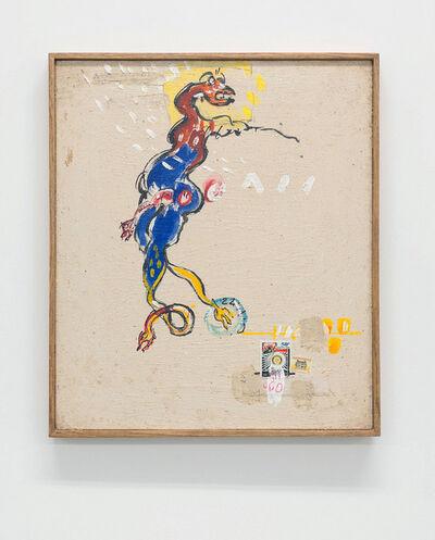 Dominique Zinkpè, 'Untitled', 2008