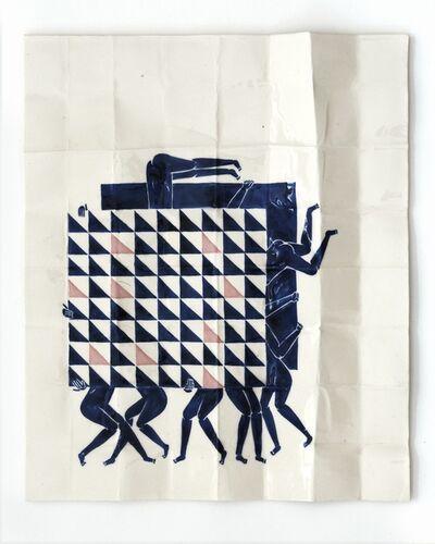 Mark Whalen, 'Do Not Disturb', 2015