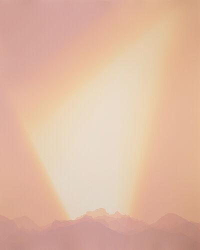 Vanessa Marsh, 'Sun Beneath the Sky #115', 2019