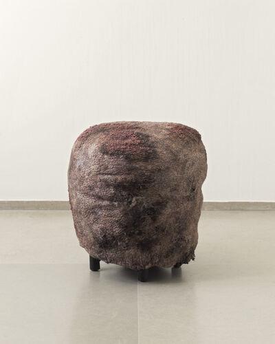 Ayala Serfaty, 'Shah Stool', 2014