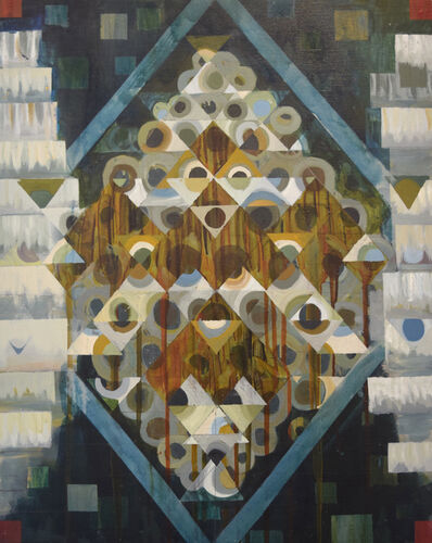 Keith Pavia, 'Potential', 2016-2017