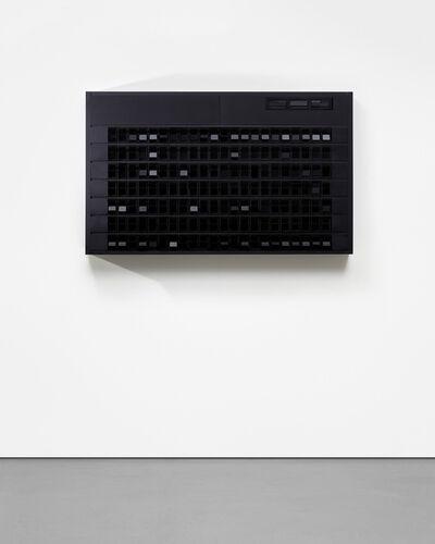 Kris Martin, 'Mandi XXI', 2009