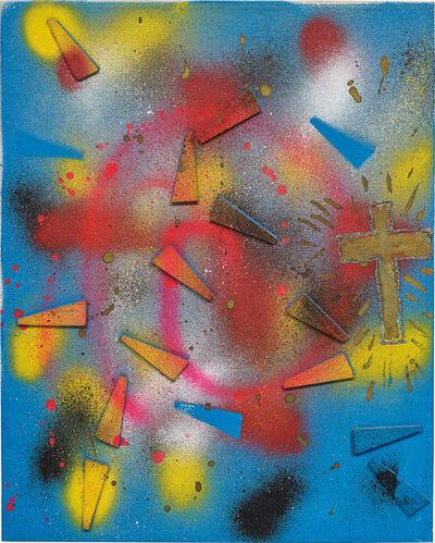 Sigmar Polke, 'Ohne Titel', ca.1972