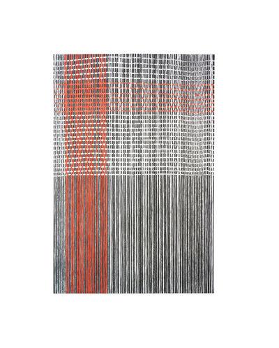 Maria Garcia Ibañez, 'Telares (Looms) No. 2', 2016