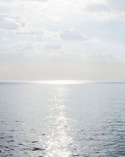 Jonathan Smith, 'Sunlight Over Water', 2020