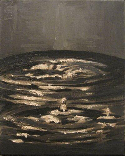 Paul Manes, 'Rain Drops 5', 2009