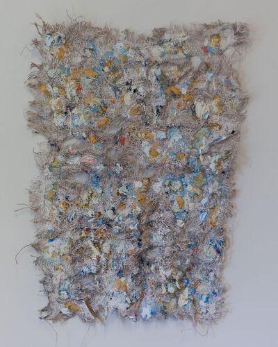 Eduardo Cardozo, 'Primeros Movimientos/First Movements', 2019