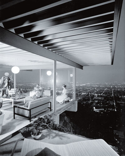 Julius Shulman, 'Pierre Koenig, Case Study House #22, Los Angeles, California', 1999